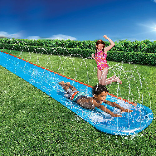 Speed Blast Water Slide, 13ft Image #1