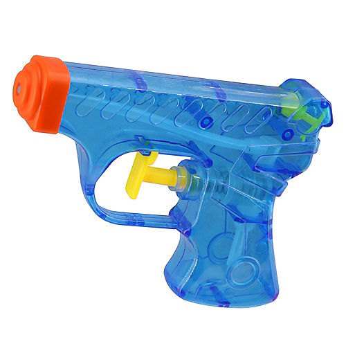 Water Pistols, 4in x 3in, 4ct Image #2