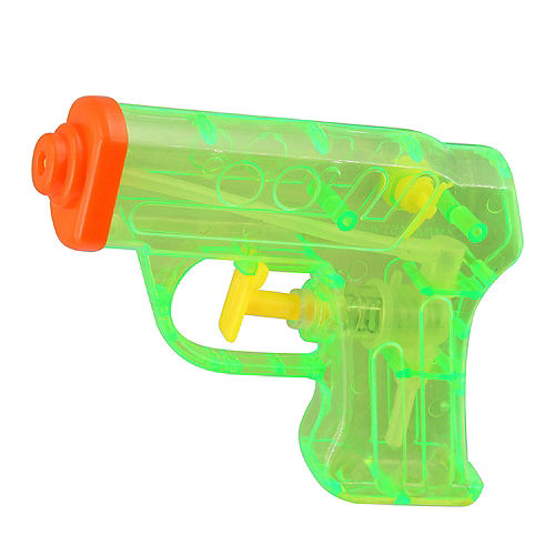 Water Pistols, 4in x 3in, 4ct Image #3
