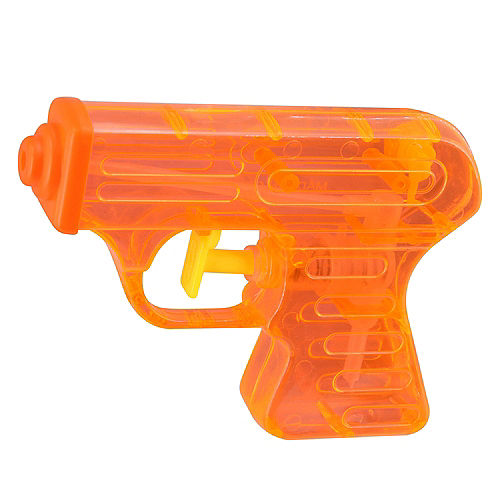 Water Pistols, 4in x 3in, 4ct Image #4