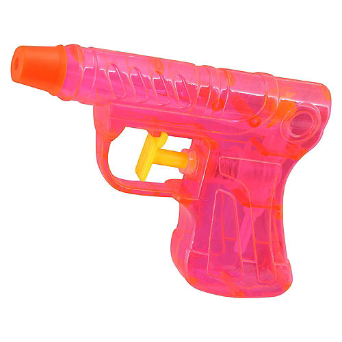 Water Pistols, 4in x 3in, 4ct Image #5