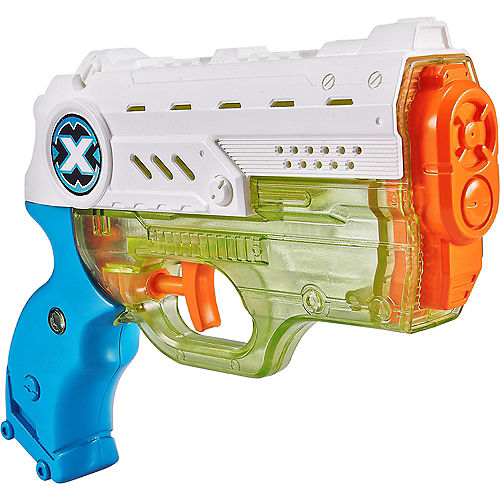 Zuru X-Shot Fast Fill Water Blaster, 3.3oz, 30ft Range Image #2