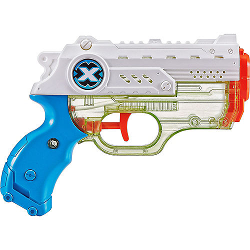 Zuru X-Shot Fast Fill Water Blaster, 3.3oz, 30ft Range Image #3