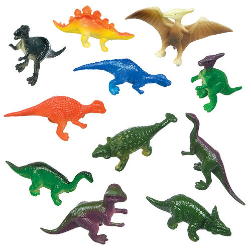 Dinosaur Toys 48ct Image #1