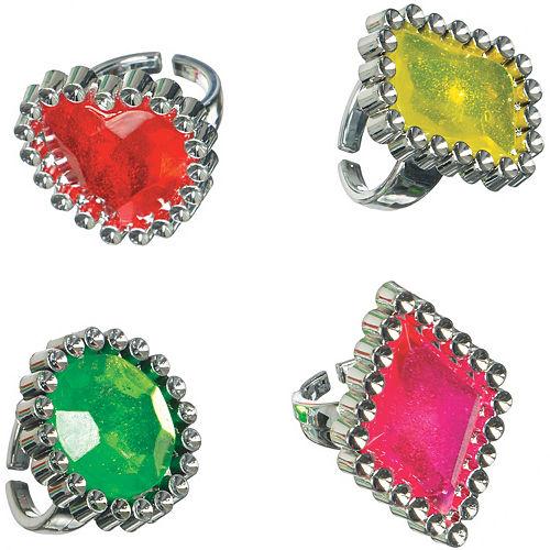 Gemstone Rings 16ct Image #1