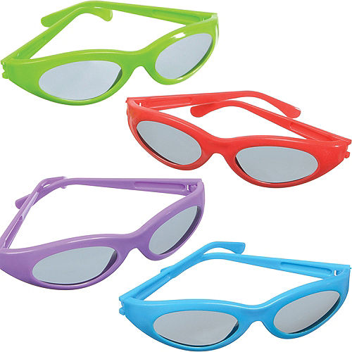 Sporty Sunglasses 24ct Image #1