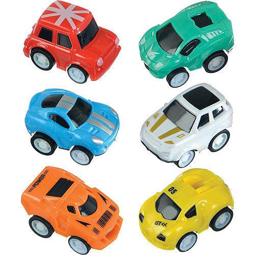 Race Cars 12ct Image #1