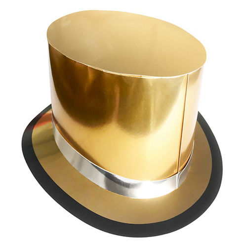 2020 Would Not Recommend New Year's Top Hat Image #2