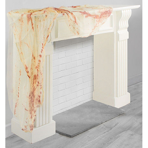 Haunted House Portrait Gallery Wall Decorating Kit Image #5