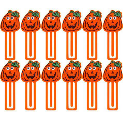Pumpkin Halloween Boo Kit for 6 Guest Image #5