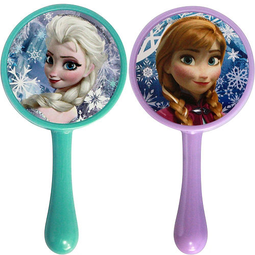 Disney Frozen Halloween Boo Kit for 4 Guest Image #3