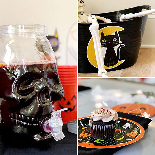 Kid-Friendly Halloween Party Kit Image #3