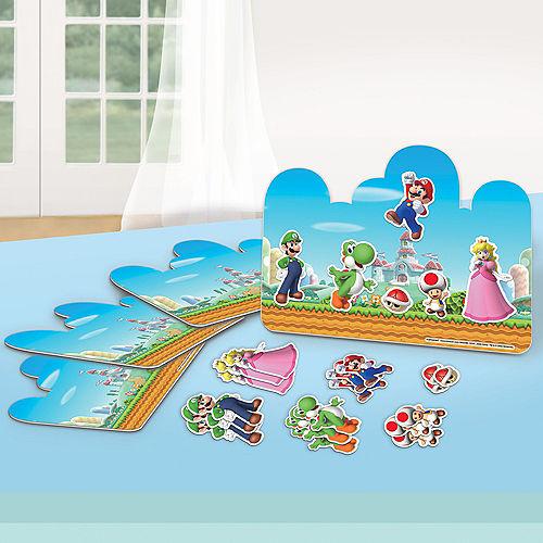 Super Mario Craft Kits for 4 Image #1
