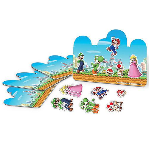 Super Mario Craft Kits for 4 Image #2