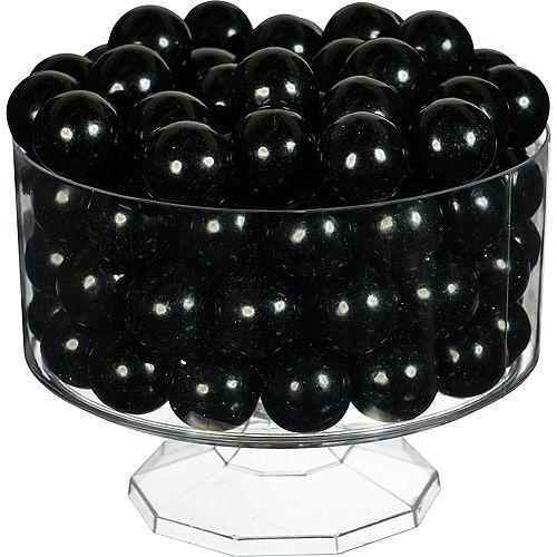 Black Gumballs, 35oz - Fruit Flavor Image #2