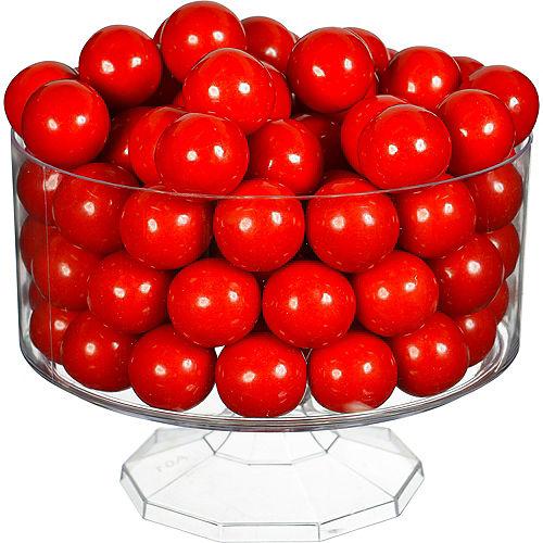Red Gumballs, 35oz - Cherry Flavor Image #2