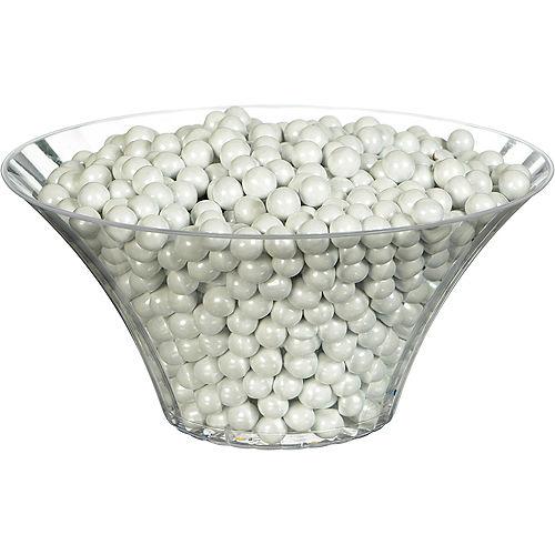 White Chocolate Sixlets, 35oz Image #2