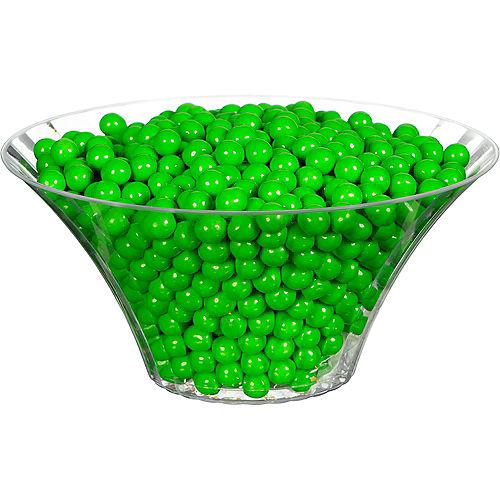 Green Chocolate Sixlets, 35oz Image #2