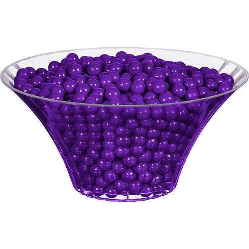 Purple Chocolate Sixlets, 35oz Image #2