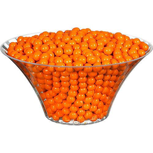Orange Chocolate Sixlets, 35oz Image #2