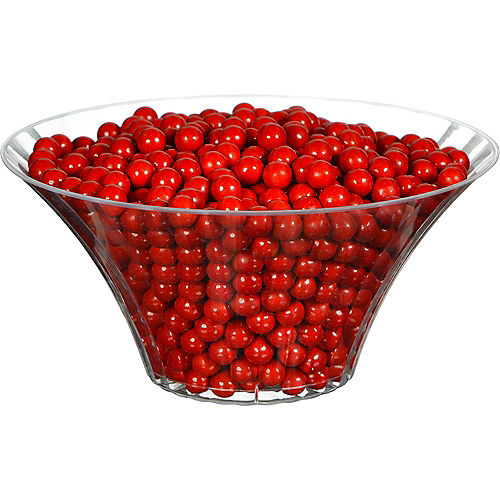 Red Chocolate Sixlets, 35oz Image #2