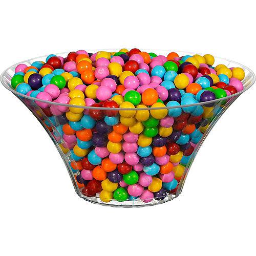 Rainbow Chocolate Sixlets, 35oz Image #2