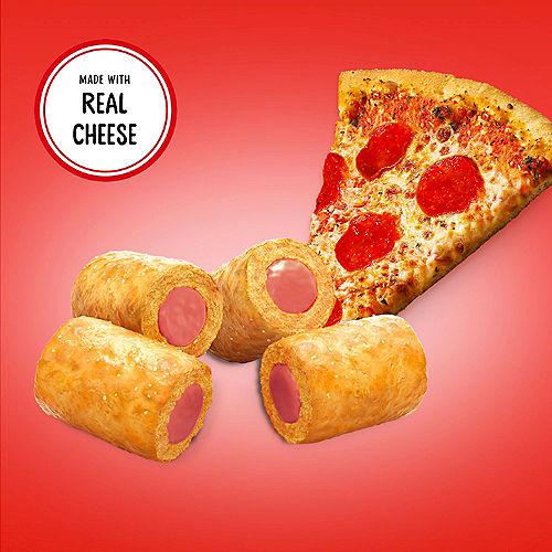 Combos Stuffed Baked Cracker Snacks, 1.7oz - Pepperoni Pizza Image #2