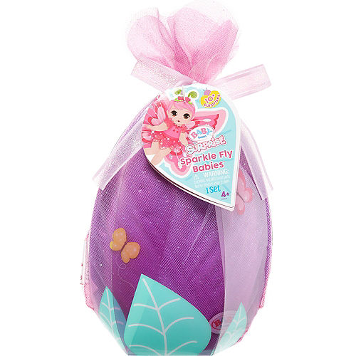 Baby Born Surprise Sparkle Fly Babies Mystery Pack Image #1