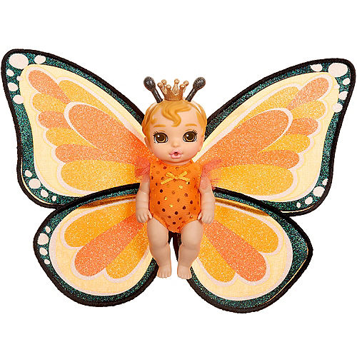 Baby Born Surprise Sparkle Fly Babies Mystery Pack Image #4