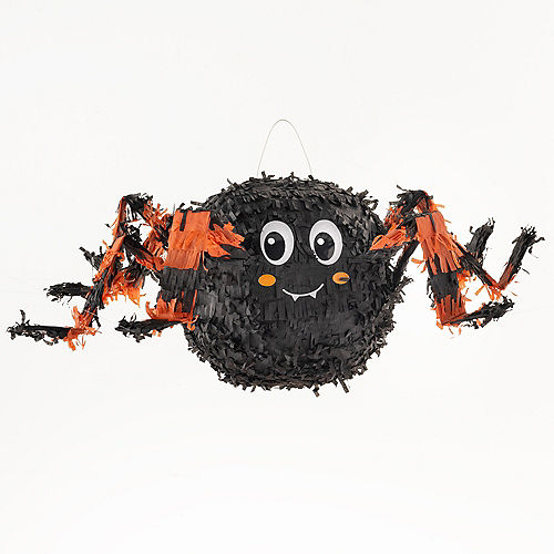 Friendly Spider Pinata, 16.5in x 10.25in Image #1