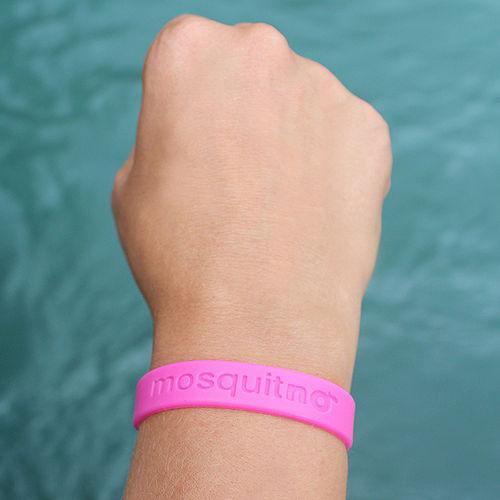MosquitNo Citronella Bracelet Image #4
