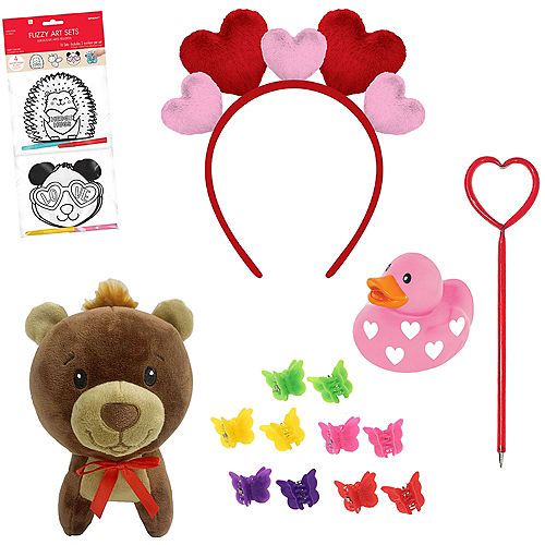 Valentine's Day Gift Set for Her Image #1
