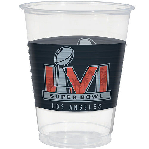 Super Bowl Party Kit for 10 Guests Image #4