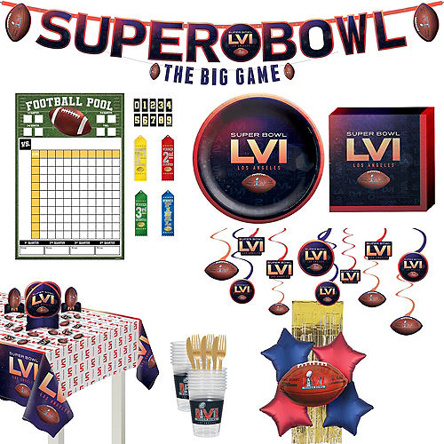 Super Bowl Party in a Box Image #1