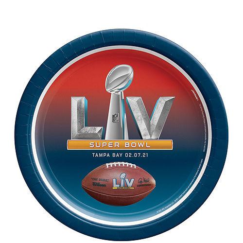 Premium Super Bowl Party Kit for 10 Guests Image #2