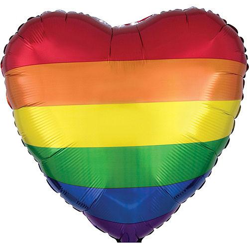 Love is Love Pride Porch Decorating Kit Image #7