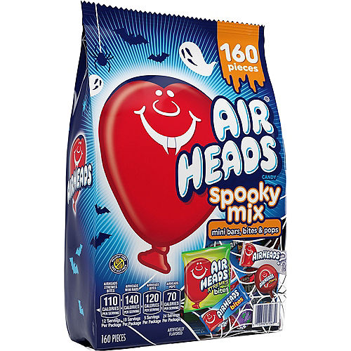 Airheads Spooky Mix, 160pc - Halloween Candy Image #1