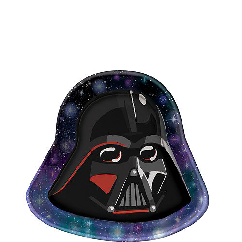 Star Wars Galaxy of Adventures Party Kit for 8 Guests Image #2