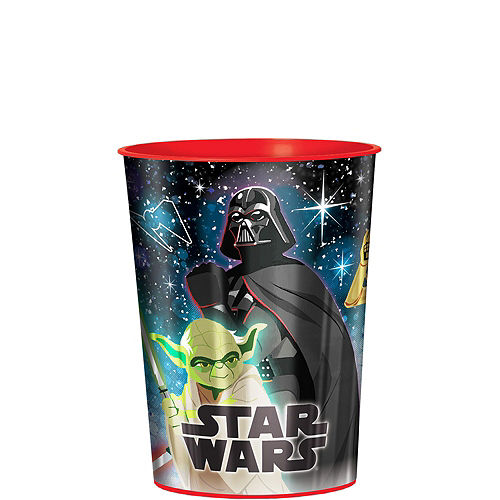 Star Wars Galaxy of Adventures Party Kit for 16 Guests Image #10