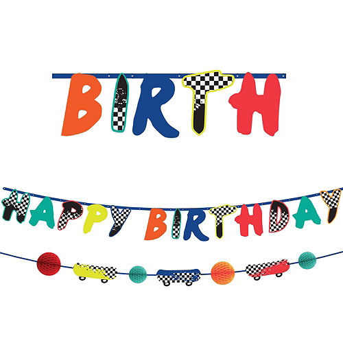 Skater Party Birthday Party Kit for 8 Guests Image #8