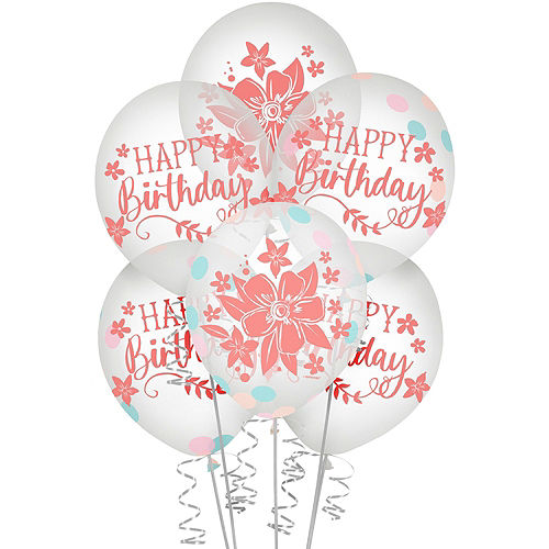 Free Spirit Boho Birthday Party Kit for 8 Guests Image #10