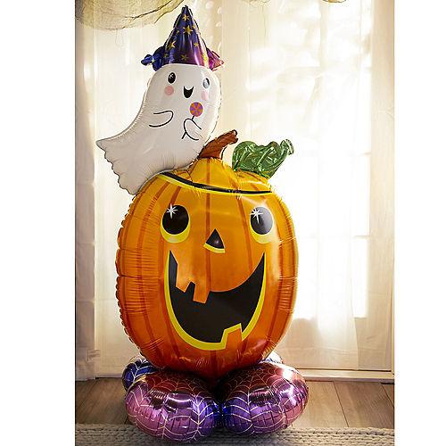 Friendly Halloween Door Greeters, 3pc Image #4
