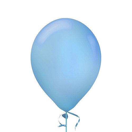 Premium Finally 50 Balloon Bouquet, 14pc Image #6