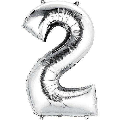 Premium Finally 20 Balloon Bouquet, 14pc Image #2