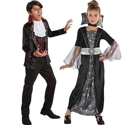 Vampire Family Costumes Image #3