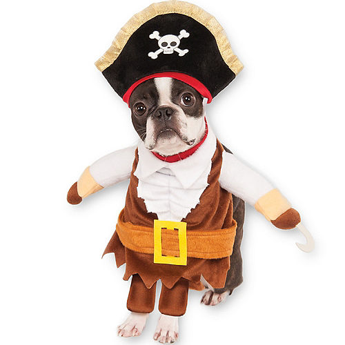Pirate Family Costumes Image #5