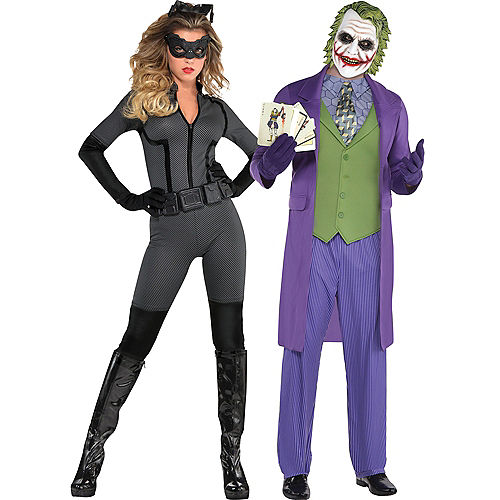 Batman Family Costumes Image #2