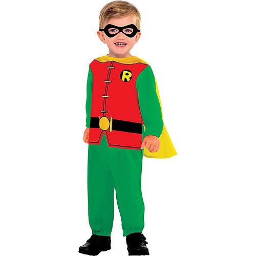 Batman Family Costumes Image #5