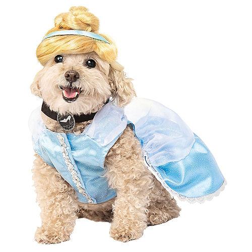Adult Prince Charming & Cinderella Doggy & Me Costumes - Cinderella Image #3