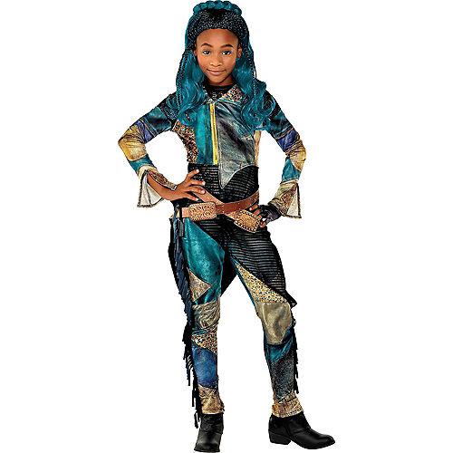 Child Villain Group Costumes - Descendants 3 Image #2